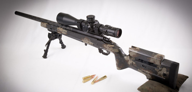 RIP 6.5 Creedmoor Rifle