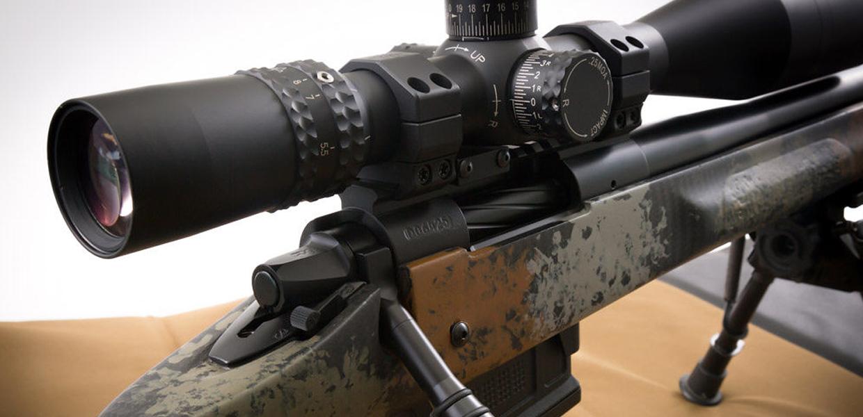 RIP 6mm Creedmoor Rifle