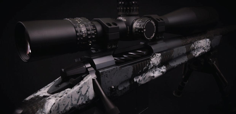 RIP custom 300 PRC Rifle