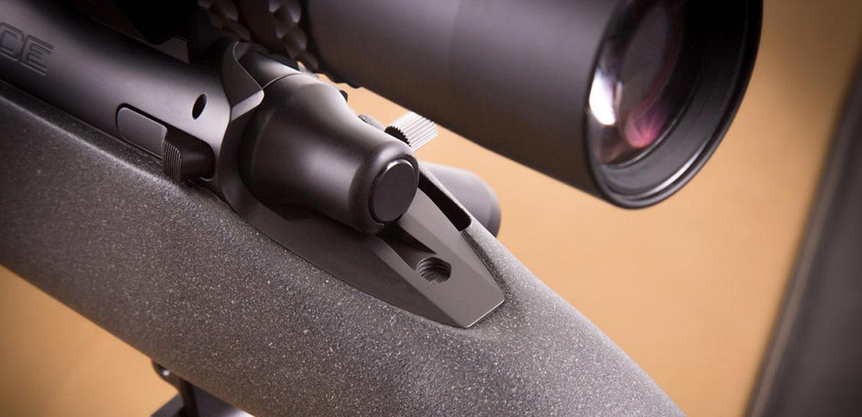 RIP custom 233 Remington Rifle
