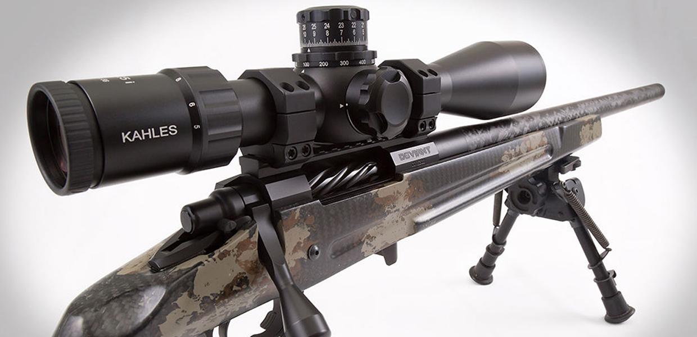 RIP custom 6.5 Creedmoor Rifle